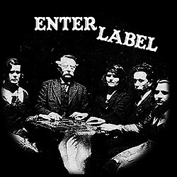 ENTER LABEL